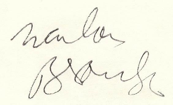 Marlon Brando_signature