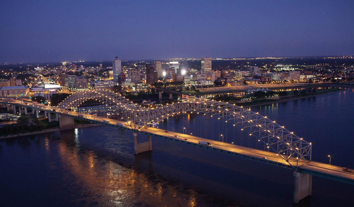 Memphis, TN (USA)