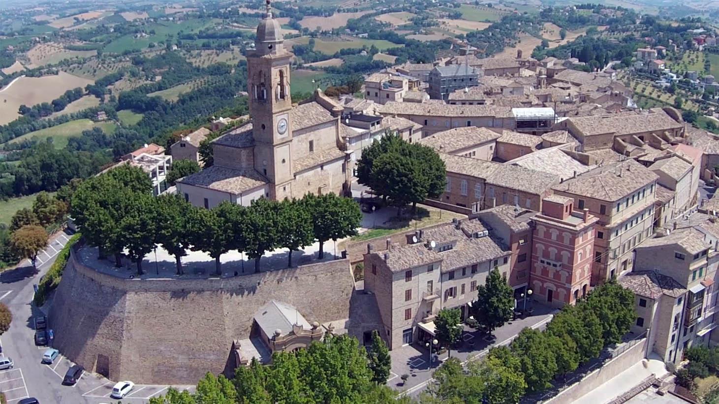 mogliano-italia