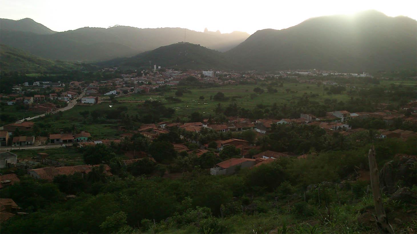uruburetama-brasil