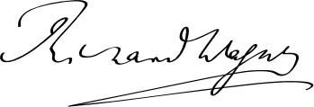 wagner_signature