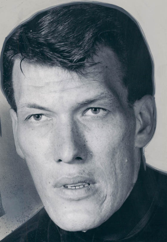 Ted Cassidy Biography - Facts, Childhood, Family Life of